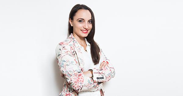 Angela Stillo nominata Digital Strategy Director di Dentsu Aegis Network