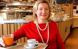 INSIDE MARKETING: l'intervista a Giorgia Favaro, Chief Marketing Officer di McDonald's Italia