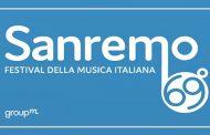 Sanremo 69°: la ricerca della Unit Research & Insight di GroupM - Appuntamento n.2