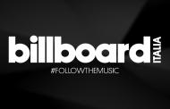Billboard Italia presente al Festival di Sanremo 2019 con i format