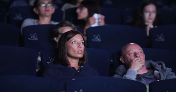 Federazione Alzheimer Italia al cinema