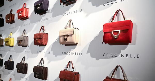 Coccinelle sceglie MetaDesign per la sua nuova brand strategy