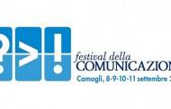 Festival della Comunicazione di Camogli: le Interviste