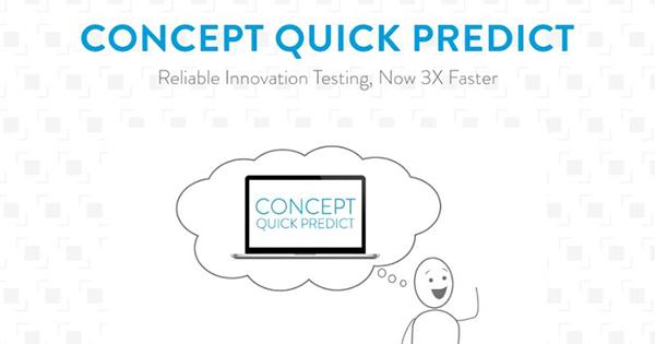 Nielsen presenta Concept Quick Predict, lo strumento per misurare il potenziale di innovazione di nuovi prodotti