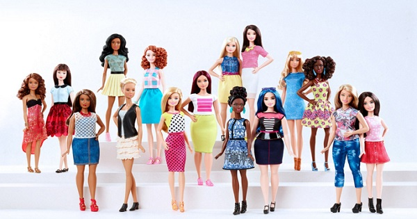 10 designer per Barbie