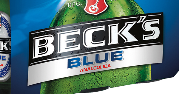 Beck's celebra il Global Beer Responsibility Day