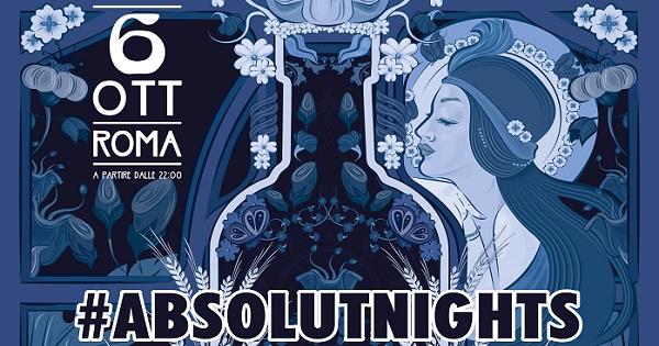 Conversion al via con Absolut Nights
