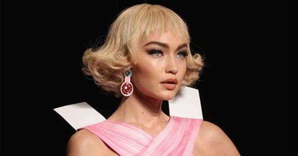 Milano Fashion Week: nel weekend è Gigi Hadid la regina delle sfilate e di Instagram
