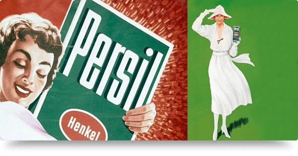 140 anni di qualità Henkel