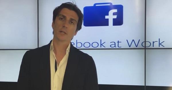 Facebook pronta a sfidare LinkedIn