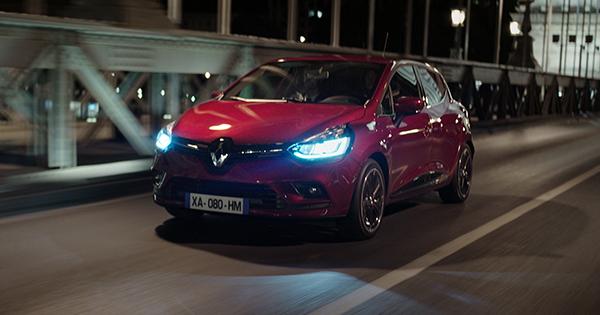 Nuova Renault Clio: Publicis Italia firma la campagna europea