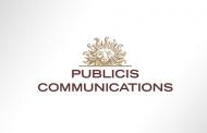 Publicis Communications riorganizza le attività in Italia
