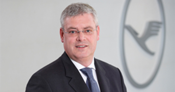 Lufthansa: Steffen Weinstok nuovo responsabile commerciale per l'Italia