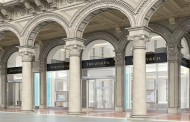 Tiffany & Co. apre una nuova boutique a Milano