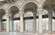 Tiffany & Co. apre una nuova boutique a Milano