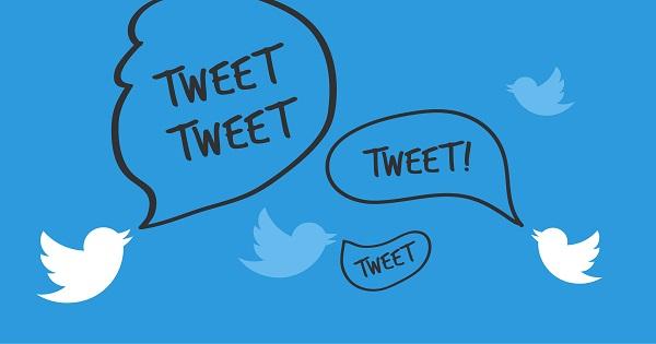 Twitter consentirà di scrivere più di 140 caratteri