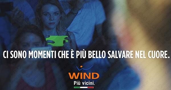 Wind lancia