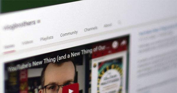 YouTube lancia Community, il proprio social network