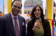 Intervista a Chilka Gangadhar, Direttore dell'Ente del Turismo Indiano, al TTG Incontri 2016
