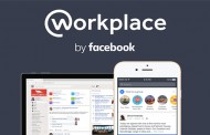 Facebook lancia ufficialmente Workplace