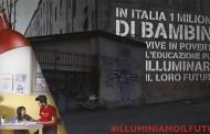 Ikea e Save The Children insieme per l'educazione dei minori in Italia