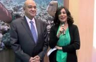 Intervista a Mohamed Yehia Rashed, Ministro Turismo Egitto al TTG Incontri 2016