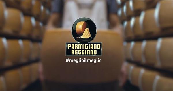 #meglioilmeglio: la nuova strategia triennale di Parmigiano Reggiano