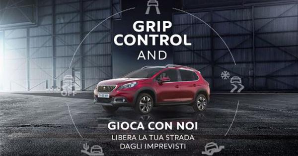 Video branded content e social engagement per lanciare il nuovo SUV Peugeot 2008