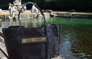 Nasce Reggia Collection, la linea di borse e accessori che omaggia la Reggia di Caserta
