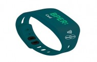 BPER Banca presenta Wristband Fly Buy