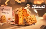 Il Natale di Bauli è nell'aria