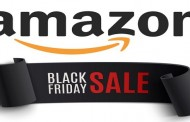 Il Black Friday di Amazon
