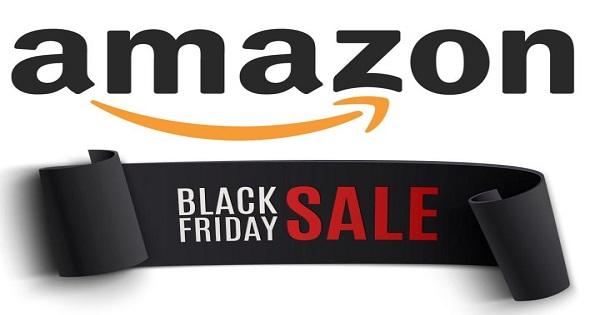 Il Black Friday di Amazon