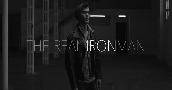 #REALIRONMAN il nuovo spot Braun