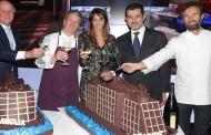 Carlo Cracco firma i menu MSC Crociere