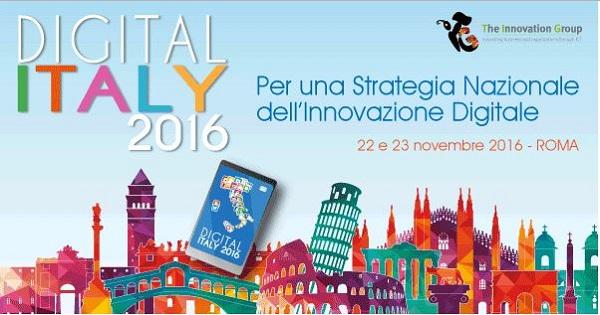 Digital Italy Summit: le interviste ai protagonisti