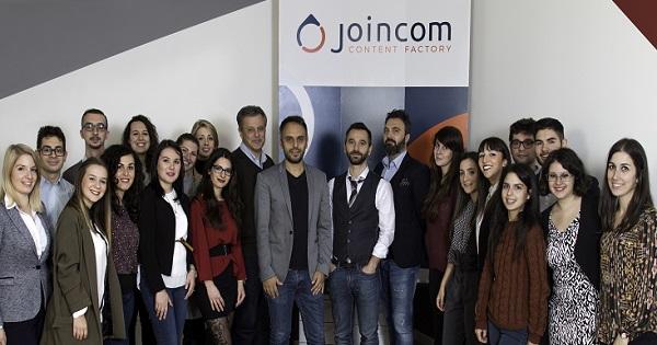 Vittorio Lorenzoni approda in Joincom