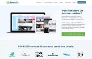 Online la nuova Leevia