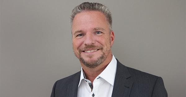 wePresent nomina Ten Brundel Sales Director per l'Europa