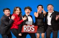 RDS 100% Grandi Successi ritorna in TV e sulla piattaforma digital