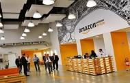 Amazon ringrazia i clienti