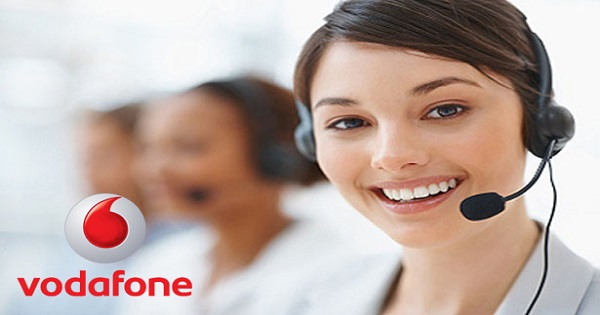 Contact Center eccellenti per Vodafone Italia