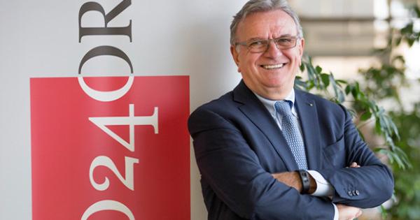Franco Moscetti nuovo amministratore delegato del Sole 24 Ore