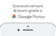 Google annuncia la nuova app FOTOSCAN