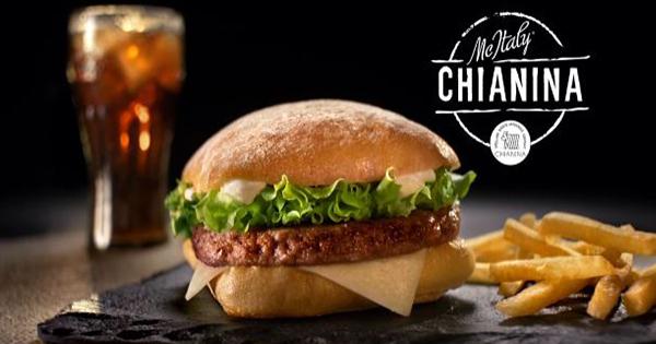 Da McDonald's torna McItaly: un ritorno raccontato da Leo Burnett