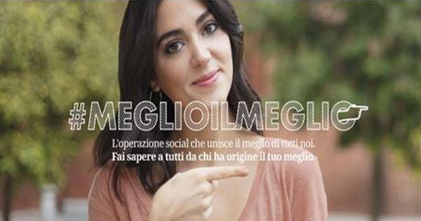 Parmigiano Reggiano: con #meglioilmeglio viaggio alla scoperta del meglio delle persone