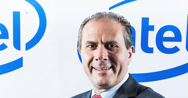 Intel sceglie Maurizio Riva come nuovo Country Manager per l'Italia