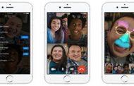 Novità Facebook e Messenger
