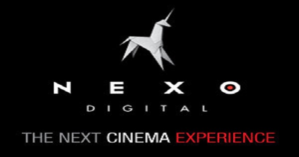 Nexo Digital e il Cinema