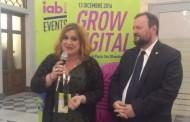 IAB Events: Grow digital: l'ultimo evento IAB Italia dell'anno e l'intervista a David Orban